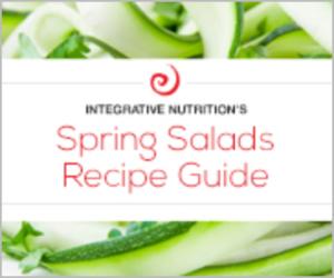 IIN Spring Salads Recipe Guide thumb